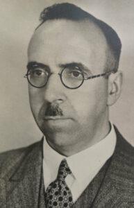 Alfred R. J. Grewe